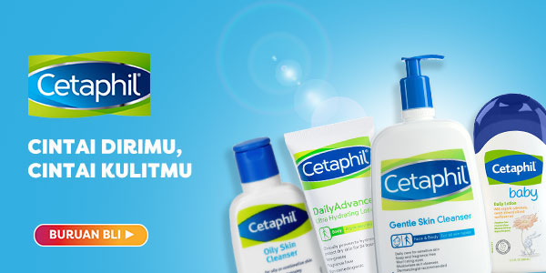 Cetaphil feb 20