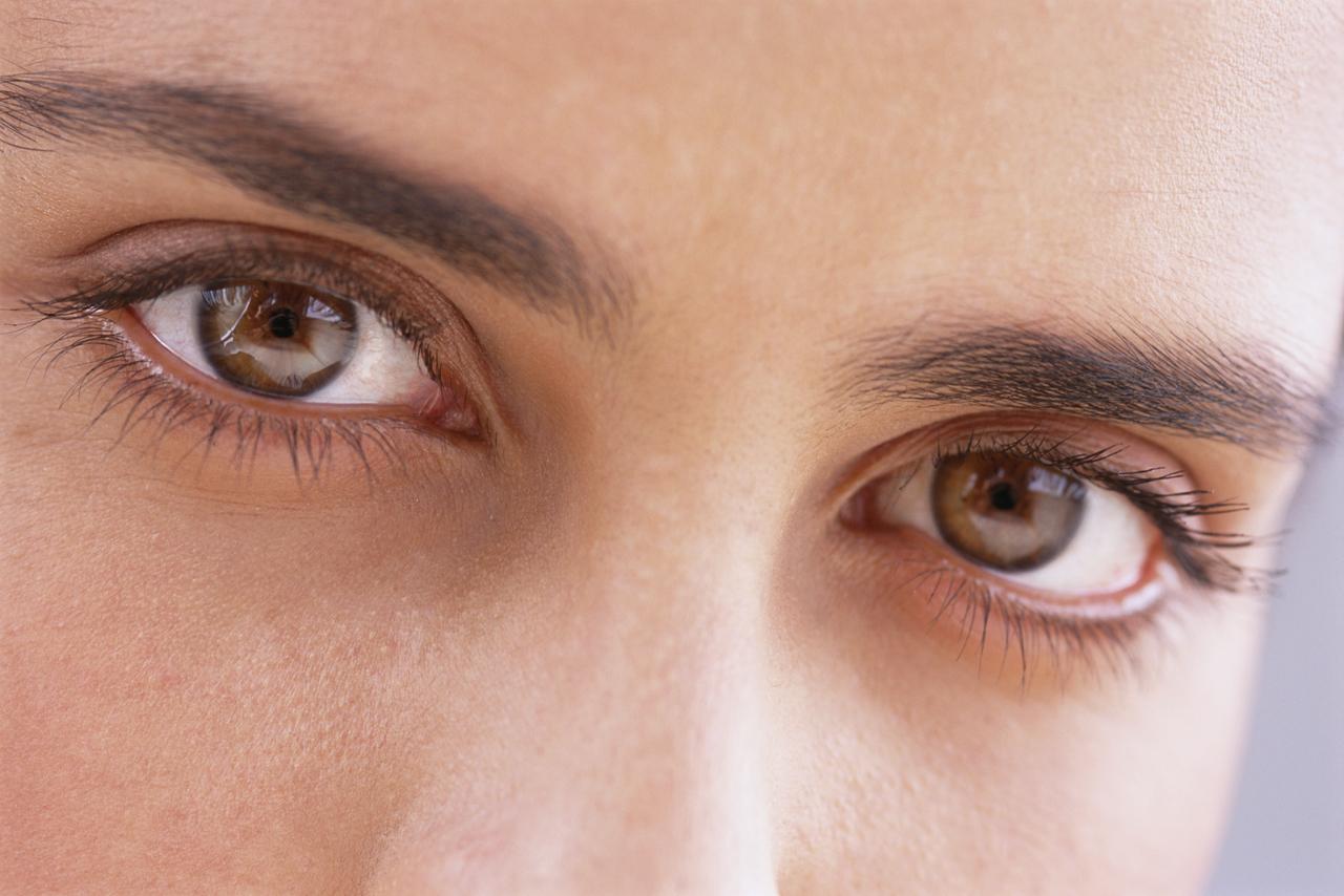 Enam Cara Mudah Merawat Mata