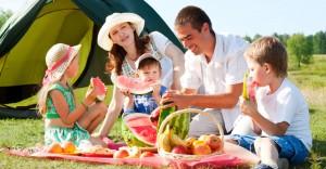 5 Manfaat Berkumpul Bersama Keluarga