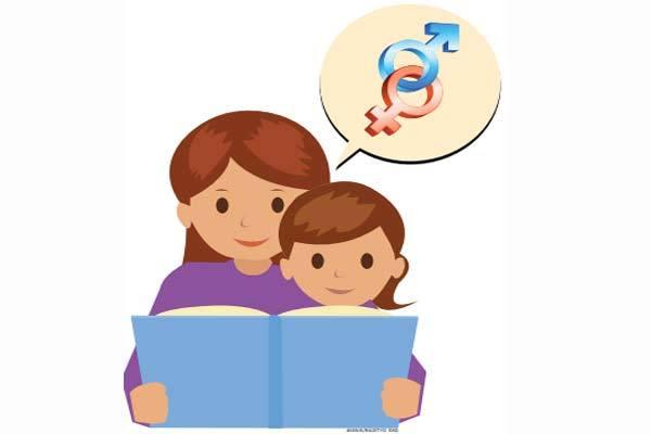 Agar Tak Salah Pengertian, Beri Pendidikan Seksual Anak Sejak Dini.