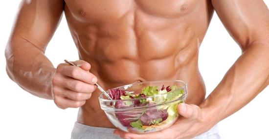 Nutrisi Wajib Untuk Tingkatkan Massa Otot