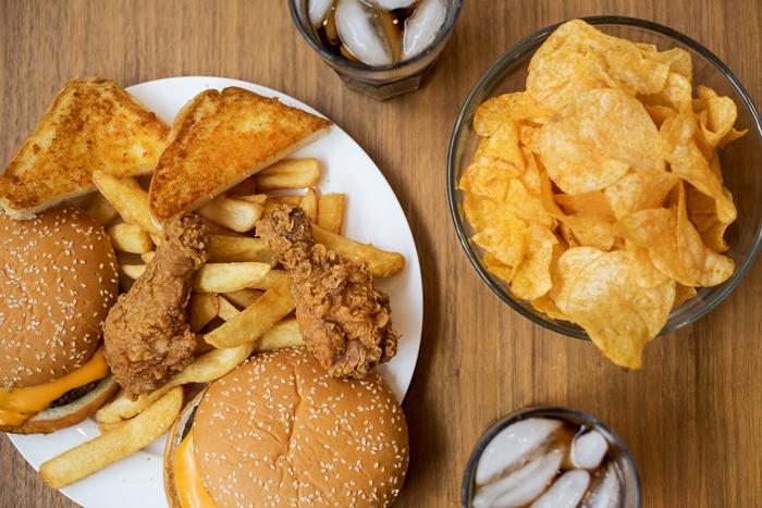 Yuk Ketahui Makanan Penurun Kolesterol