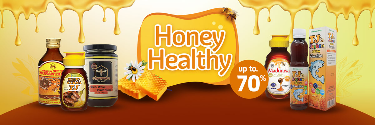 Honey Healrhy