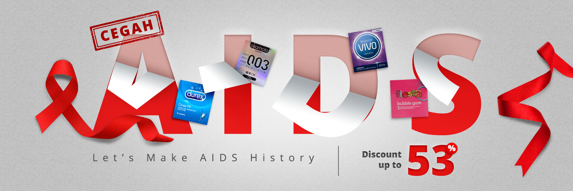 CEGAH AIDS