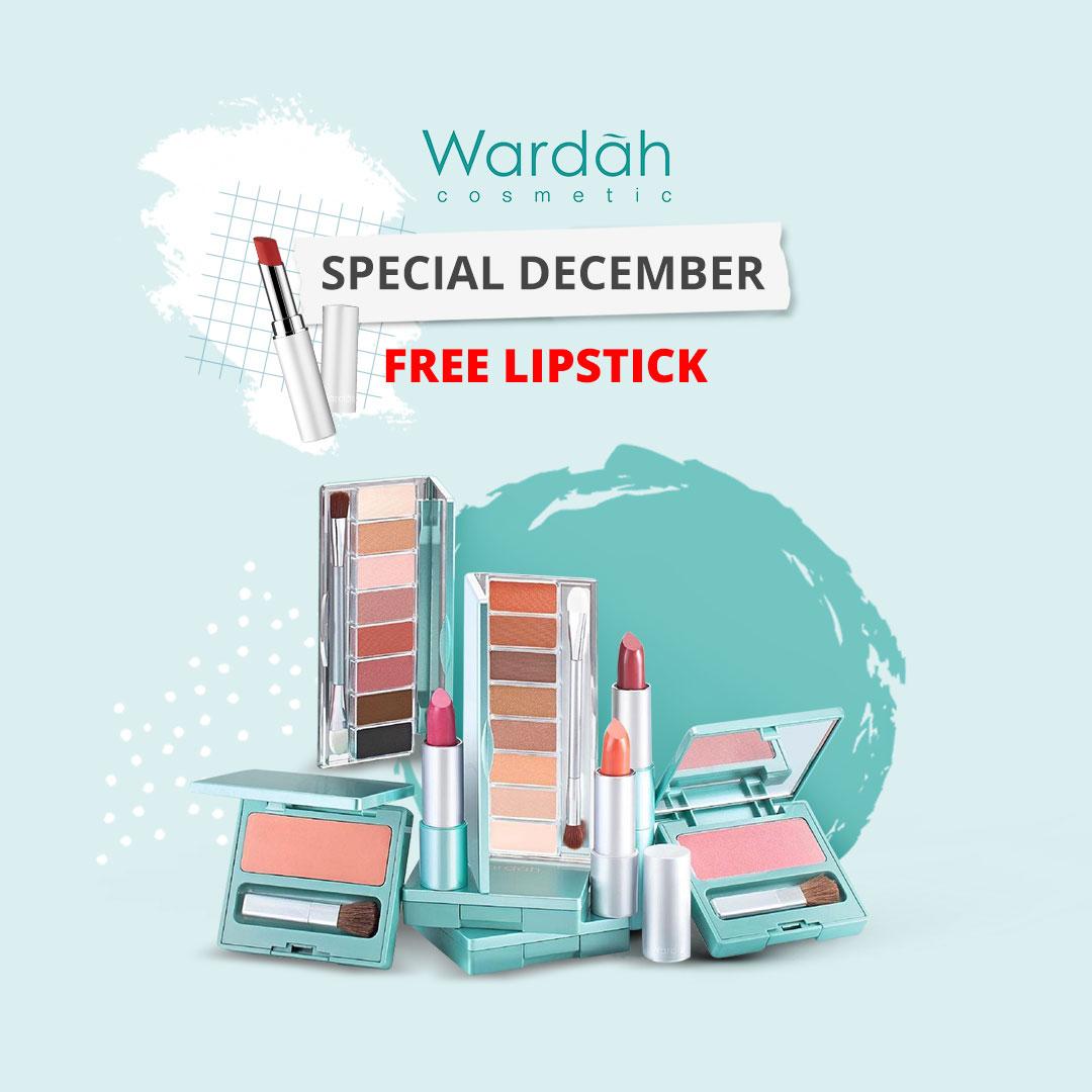 Wardah Dec 20