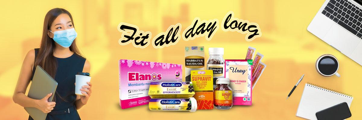 vitamin suplemen untuk covid