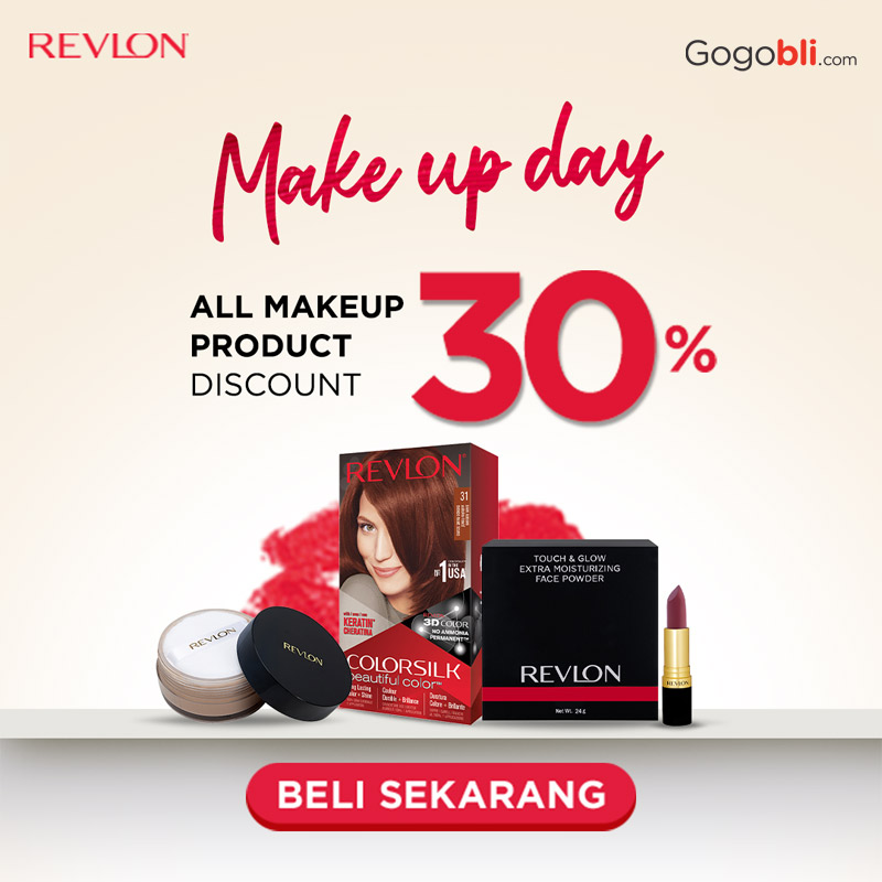 Makeup day