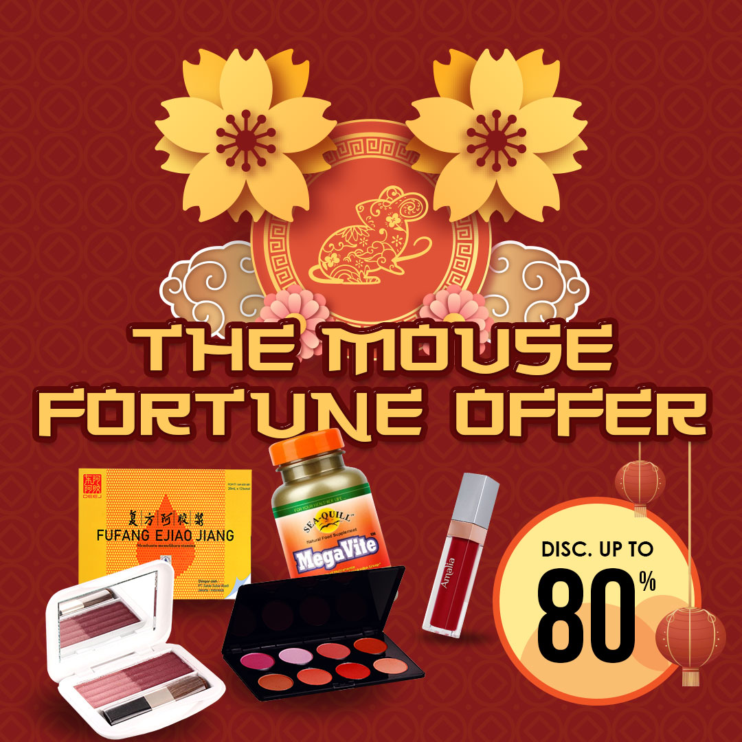 The Mouse Fortune Offer