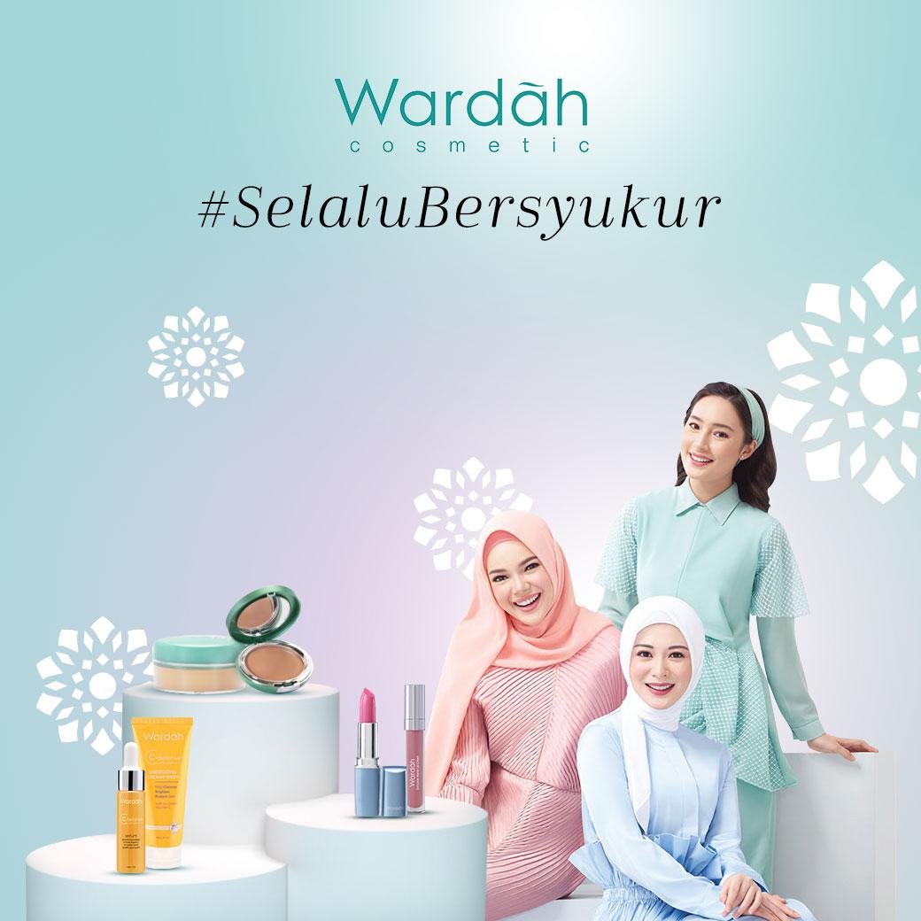 Wardah Campaign