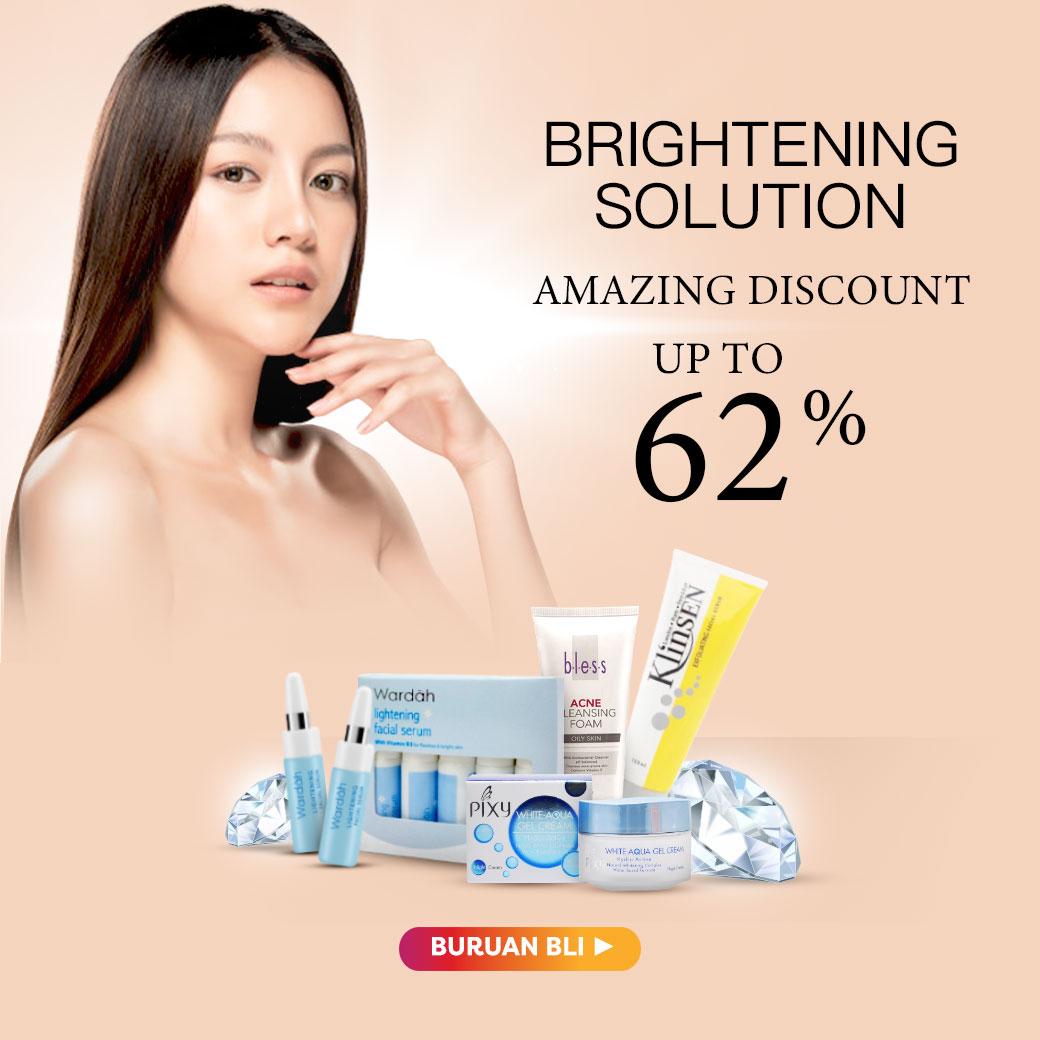 Brightening Solution