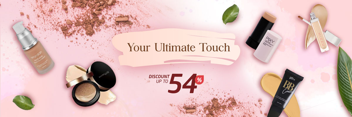 Your Ultimate Touch