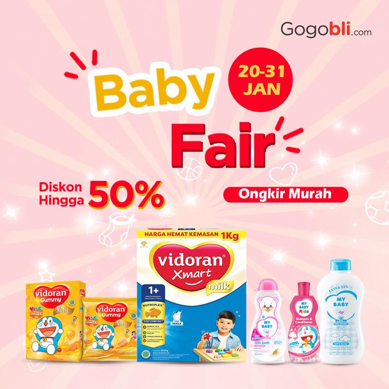 Baby Fair 2021