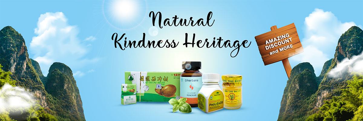 Natural Kindness Heritage