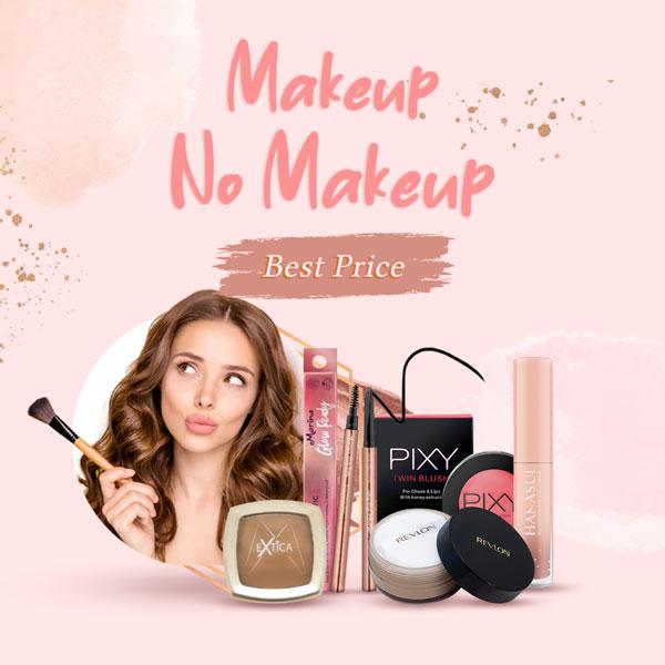 Jual makeup untuk wanita
