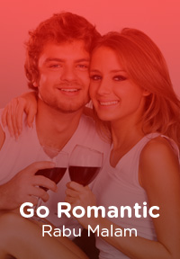 midnite sale go romantic