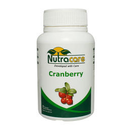 Nutracare Cranberry 30 Caps