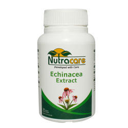 Nutracare Echinacea Extract