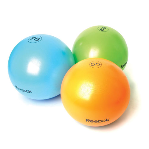Reebok Anti Burst Gym Ball 75 Cm
