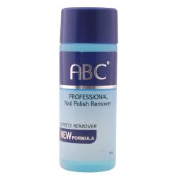 ABC Nail Polish Remover 60ml