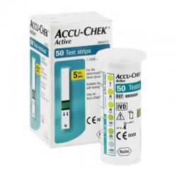 Accu Chek Active 50 Invinity Strip