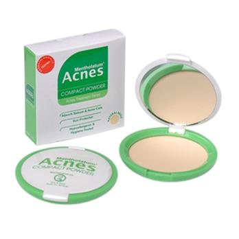 harga Acnes Compact Powder Sweety Honey 14gr Gogobli.com