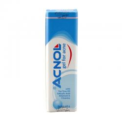 Acnol Gel For Acne 10gr