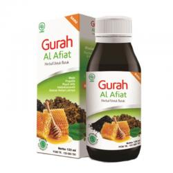 Al Afiat Sirup Gurah Original 125ml