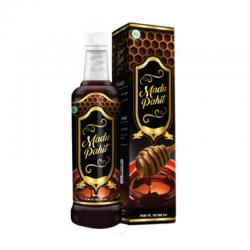 Al Afiat Madu Pahit 350ml