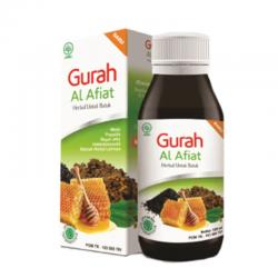 Al Afiat Sirup Gurah Original 60ml