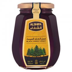 Al Shifa Black Forest 250gr | gogobli