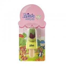 Amara Mini Lipstick Avo Choco Red 2.2gr