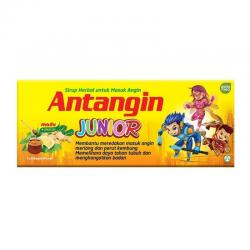 Antangin Junior Syrup (5s @ 10ml)