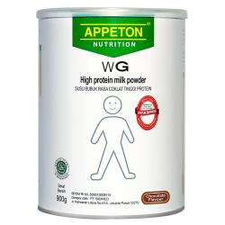Appeton Weight Gain Adult Coklat 900gr
