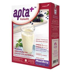 Apta+ Kolesfit Mixed Berry