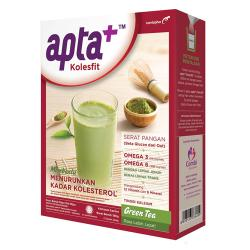 Apta+ Kolesfit Green Tea