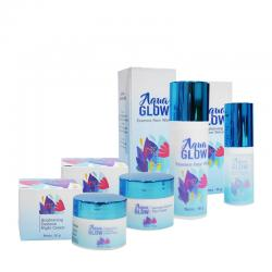 Aqua Glow Glowing Complete Package