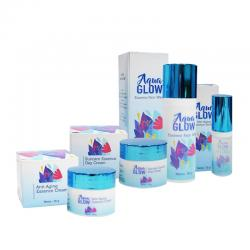 Aqua Glow Anti Aging Complete Package