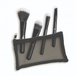 Armando Caruso 5004 Essential Travel Brush Set 4P