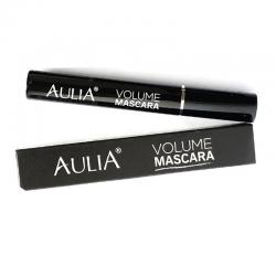 Aulia Volume Mascara Black 8ml