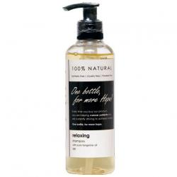 Ava Natural Relaxing Shampoo 230ml