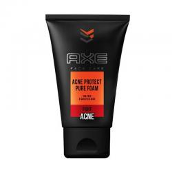 Axe Acne Protect Pure Foam 100gr