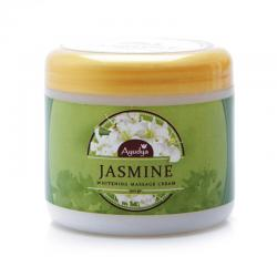 Ayudya Massage Cream Jasmine 300gr