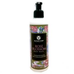 Azarine Body Wash Rose Blossom 250ml