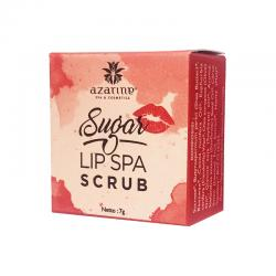 Azarine Sugar Lip Spa Scrub 7gr