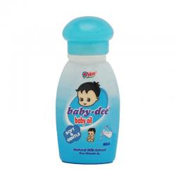 Baby Dee Baby Oil Milk 50ml