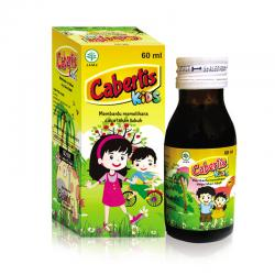 Balatif Cabertis Kids 60ml