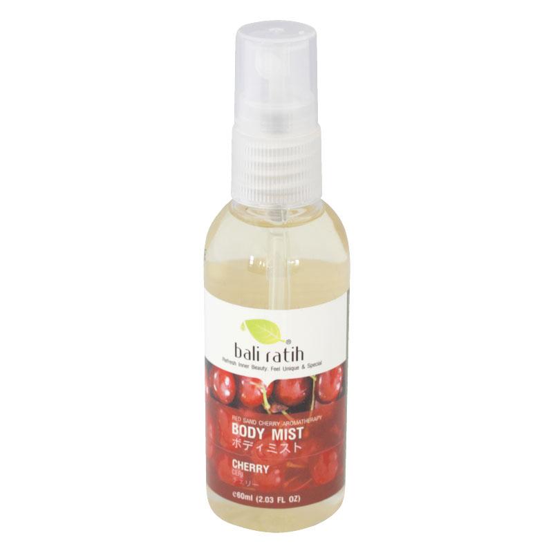 Bali Ratih Body Mist Cherry 60ml Gogobli