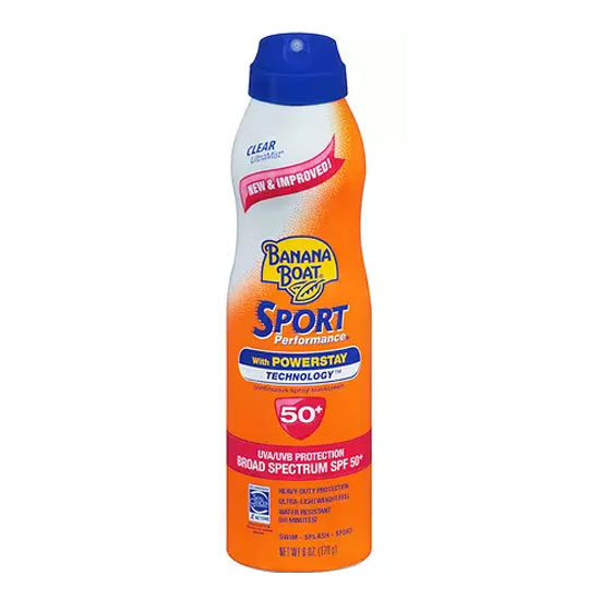 Banana Boat Baby Sunscreen Lotion SPF50 90ml | gogobli