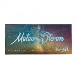 Barry M Duochrome and Metallic Eyeshadow Palette Meteor Storm 8.8gr