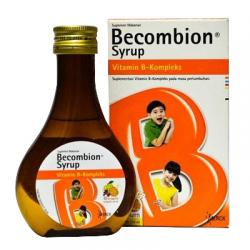 Becombion Syrup 110ml